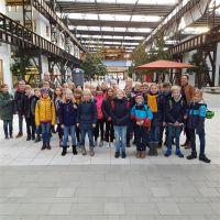Das Gymnasium Nordhorn beim KinderCampus in Lingen.