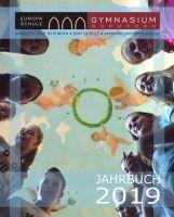 Das Jahrbuch 2019 des Gymnasiums Nordhorn