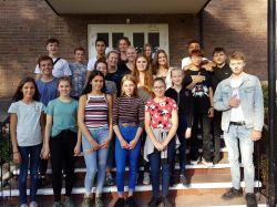 SV-Seminar 2018 in Neugnadenfeld