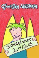 Das Geschenk für die Fünftklässler: Der Schulplaner 2014/2015 des Gymnasiums Nordhorn.