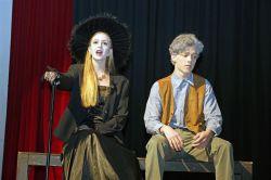 Der Besuch der alten Dame: Theater AG des Gymnasiums Nordhorn